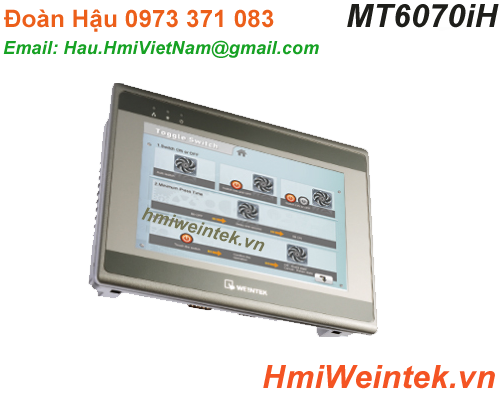 Easyview hmi manual